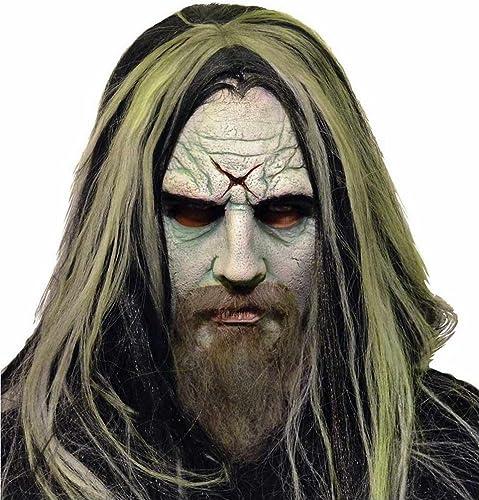 hasta un 60% de descuento Trick or Treat Rob Zombie Zombie Zombie Máscara de Halloween  estar en gran demanda