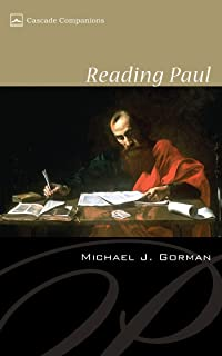 Reading Paul (Cascade Companions) (English Edition)
