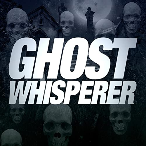 Ghost Whisperer (TV Show Intro / Main Song Theme) by TV Generation