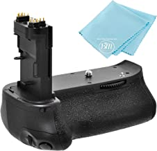 Best neewer battery grip for canon 70d Reviews