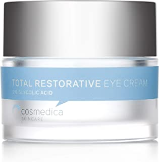 Cosmedica Total Restorative Eye Cream, 0.5 Ounce