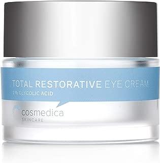 Cosmedica Total Restorative Eye Cream, 0.5 Ounce