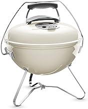 Weber 1125004 - Barbacoa Weber Smokey Joe Premium 37 cm (Marfil)