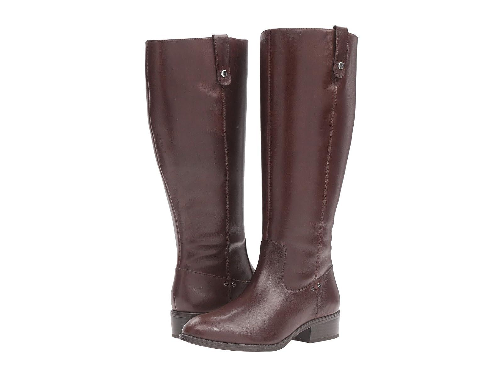 LAUREN Ralph Lauren Masika Wide CalfCheap and distinctive eye-catching shoes