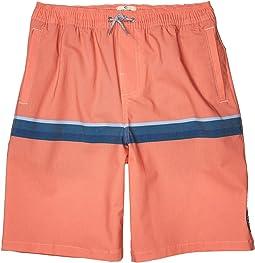 Highway Volley Shorts (Big Kids)