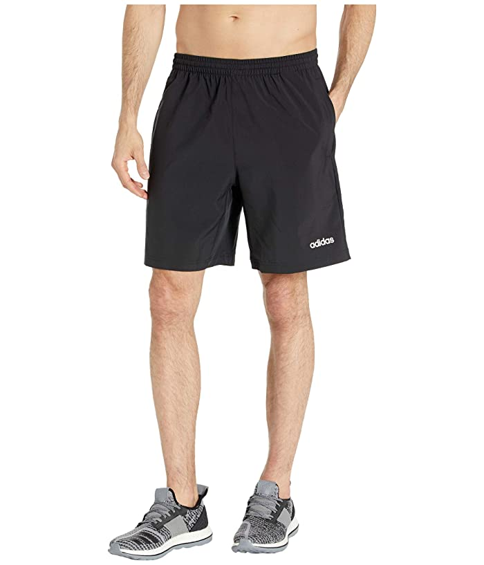 adidas Designed-2-Move Woven Shorts (Black) Men