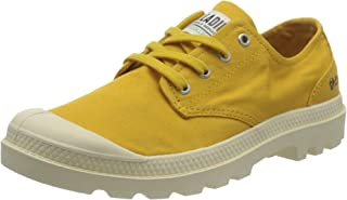 Palladium Pampa Ox Organic II, Basket Mixte