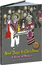 Nine Days to Christmas: A Story of Mexico (English Edition)