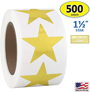 Best large star stickers Reviews