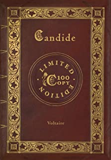 Candide (100 Copy Limited Edition)