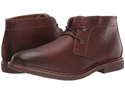 Lucky Brand Boone (Chocolate Full Grain) Men