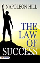 The Law of Success by Napoleon Hill (International Bestseller)