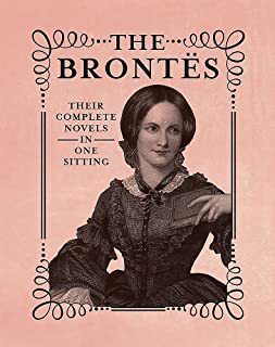 The Brontes: The Complete Novels in One Sitting (RP Minis)