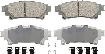 Best who makes lexus brake pads Reviews