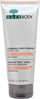 NUXE Body Gommage Corps Fondant 200 ml Body Scrub