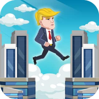 Thump Trump - 2016 Presidential Election Game