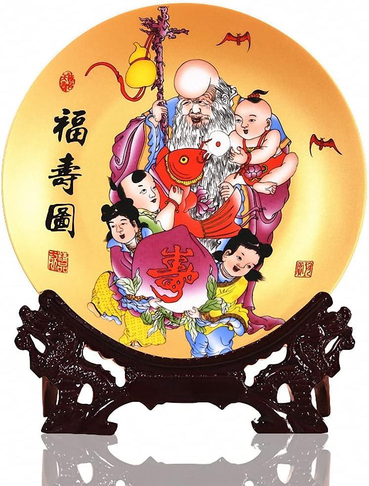 """通用 10""""Chinese High quality new Style Blue Very popular White Deco and Porcelain"""