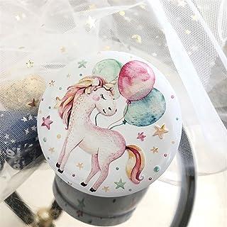 Gift Box 10pcs / lot Europe Unicorn Candy Box Creative Christmas Wedding Party Baby Shower Cartoon Iron Box Favor Gift Box...