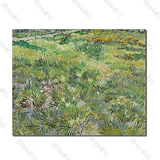 Best van gogh long grass with butterflies Reviews