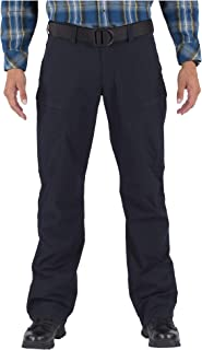 Tactical Apex Cargo Work Pants, Flex-Tac Stretch Fabric, Gusseted, Teflon Finish, Style 74434