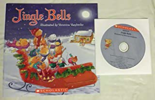 Jingle Bells with read along CD