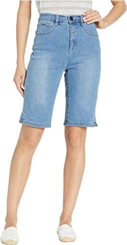 Cool Denim Suzanne Bermuda