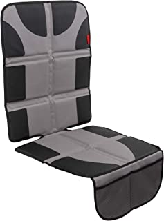 Lusso Gear Car Seat Protector with Thickest Padding - Featuring XL Size (Best Coverage Available), Durable, Waterproof 600...
