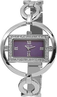 Excellanc - 152423800012 - Montre Femme - Quartz Analogique - Bracelet Alliage Argent