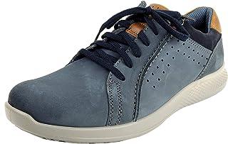 Jomos Campus II, Zapatos de Cordones Derby Hombre
