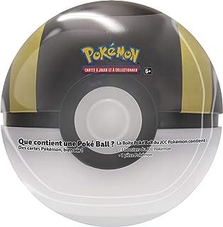 Pokémon : Coffret Pokéball - Février 2020 (Modèle aléatoire)