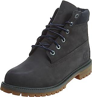 Timberland 6In Prem Boot Big Kids