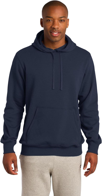 SPORT-TEK Tall Pullover Hooded Sweatshirt F20