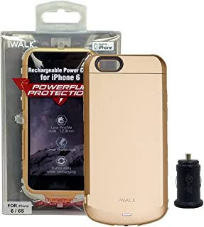 Best iwalk iphone 6 case Reviews