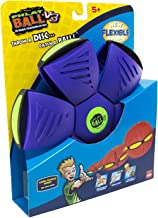 Goliath Games Phlat Ball V3- Color and Styles May Vary