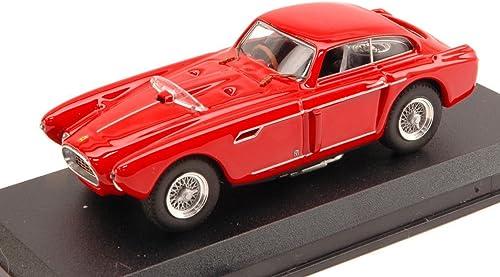 conveniente Art Model Model Model AM0037 Ferrari 340 Mexico 1952 rojo 1 43 MODELLINO Die Cast Model Compatible con  barato y de alta calidad