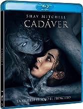 Cadáver [Blu-ray]