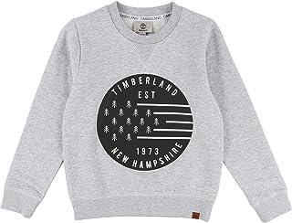 Timberland Sweatshirt A32 Grey