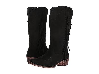 Roper Brianna (Black) Cowboy Boots