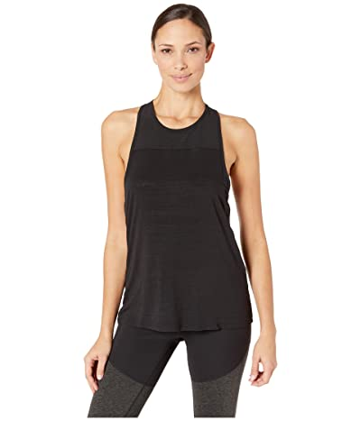 SKECHERS Reformer Tank Top (Black) Women