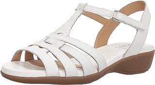 Naturalizer Women's Nanci Flat Sandal