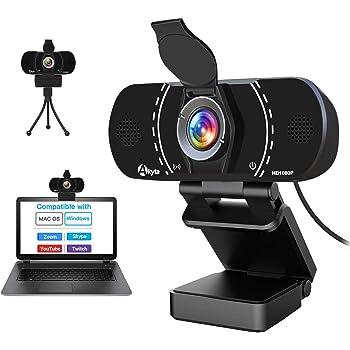 Akyta HD Pro Webcam 1080P