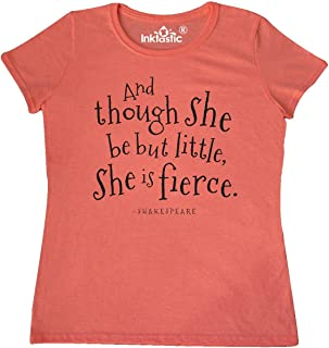 though she be little shirt