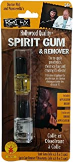 Rubie's Spirit Gum, and Remover