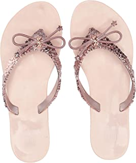 Kids' Mel Harmonic Elements Flat Sandal