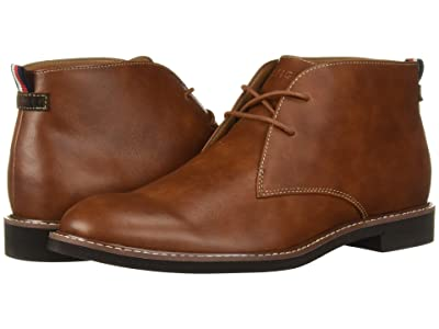 Tommy Hilfiger Gervis2 (Medium Brown) Men