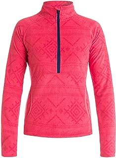 Roxy Snow Junior's Cascade Polar Fleece Sweatshirt