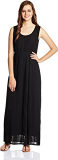 United Colors of Benetton Women's Pleated Dress