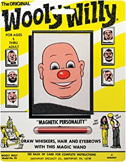 Best PlayMonster Magnetic Personalities - Original Wooly Willy Review