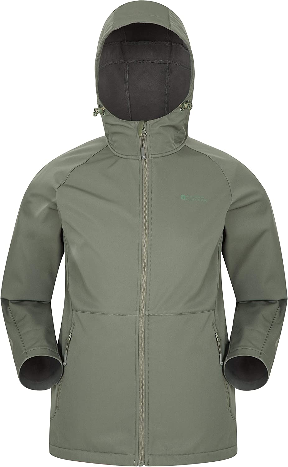 Mountain Warehouse Mens Padded Softshell Water Resistan Jacket Dedication Challenge the lowest price of Japan -