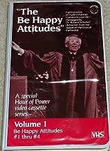 The Be Happy Attitudes - Volume 1